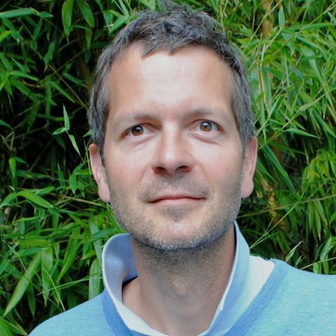 Photo de Frédéric LALOUX